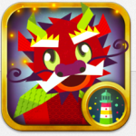 dragon shapes geometry app