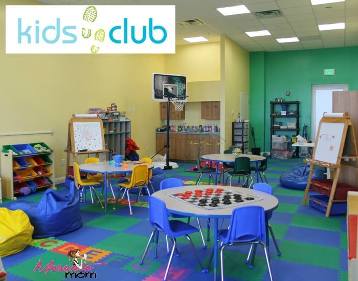 cape coral westin kids club