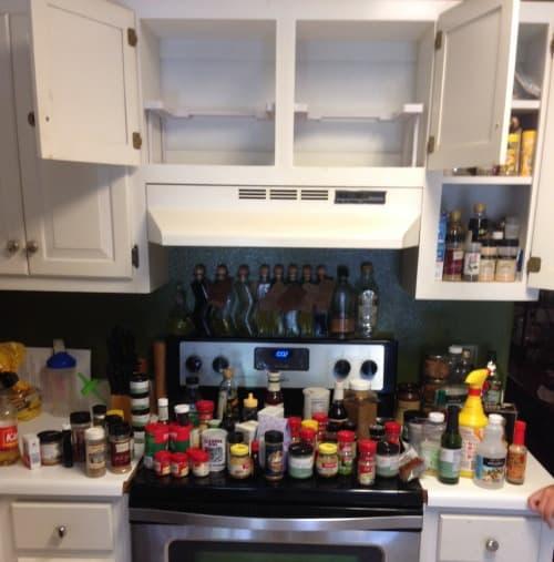 spicy shelf 2
