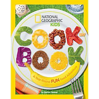 nat geo cookbook