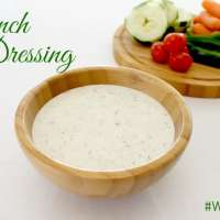 Whole30 Ranch Dressing Recipe: Total Game Changer