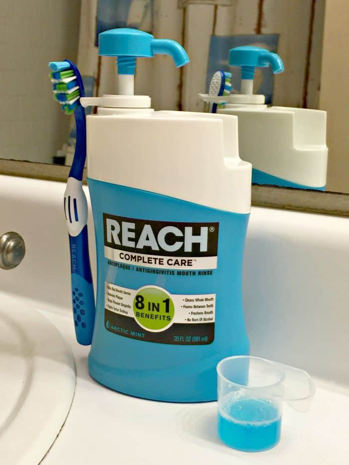 REACH Complete Care