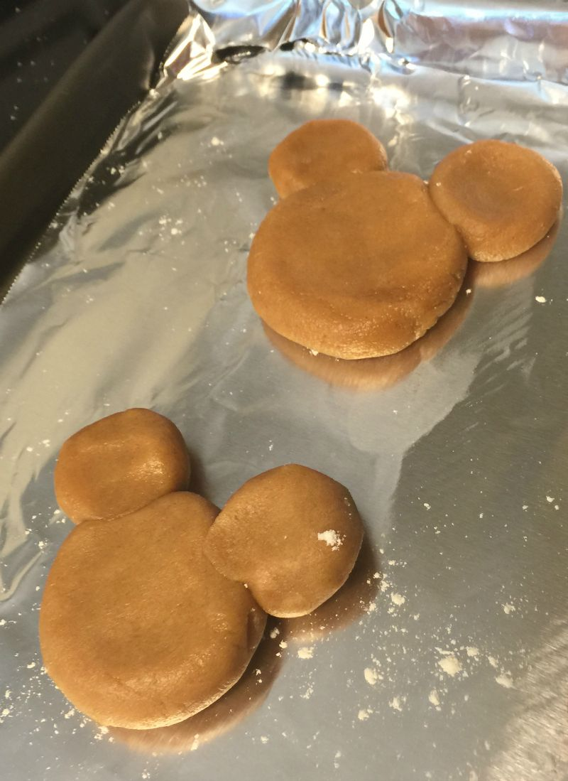 jif peanut butter bear cookies