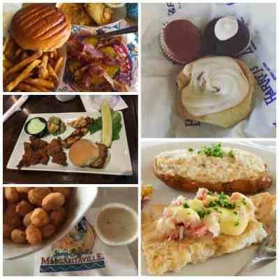 """Five """"Must Try"""" Restaurants in Destin Florida"""