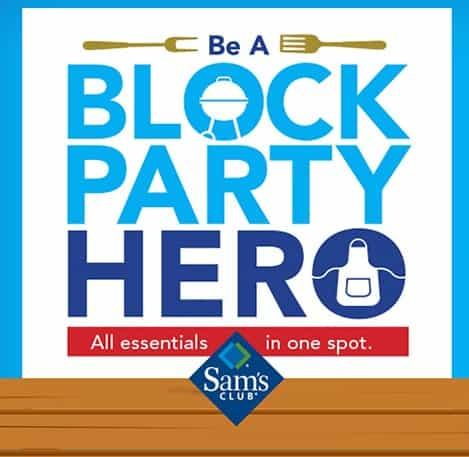 block party hero