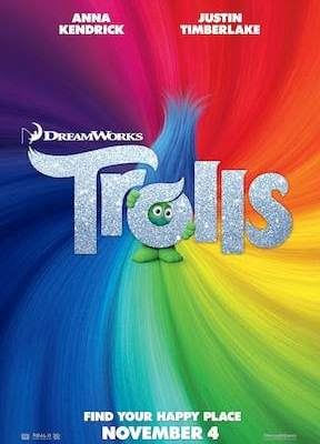 TROLLS! First Trailer Released!