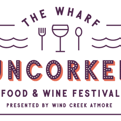 The Wharf Uncorked Food & Wine Festival