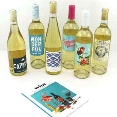 Winc – A World Of Wine To Your Door