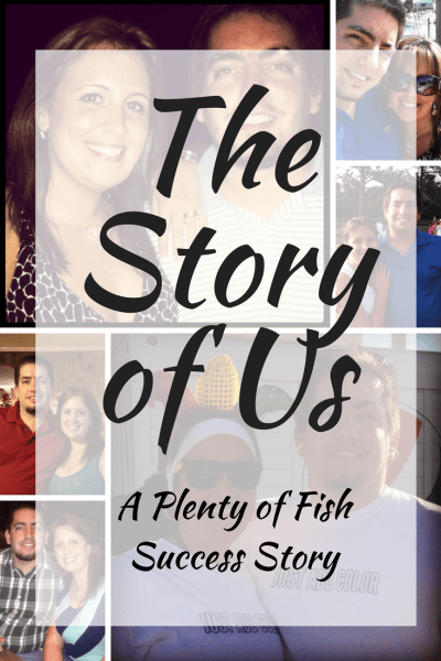 Plenty of Fish – The Story Of Us