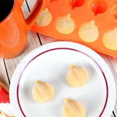 Keto Friendly Pumpkin Spice Fat Bombs