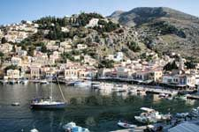 Symi - VIP Program: Mediterranean Diamond