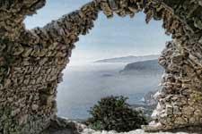 Monolithos - VIP Program: Mediterranean Diamond