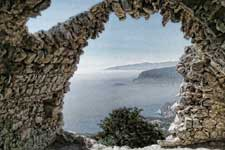 Monolithos - VIP Program: Mediterranean Diamond