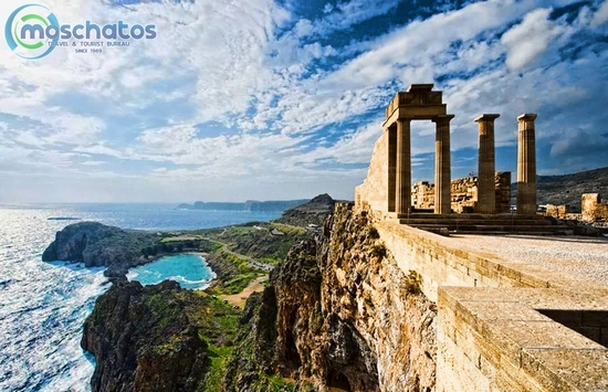 Excursions: Lindos