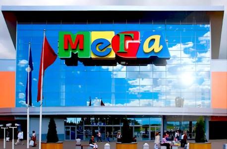 Магазины Мега в Москве: Мега Теплый Стан, Мега Химки, Мега Белая Дача