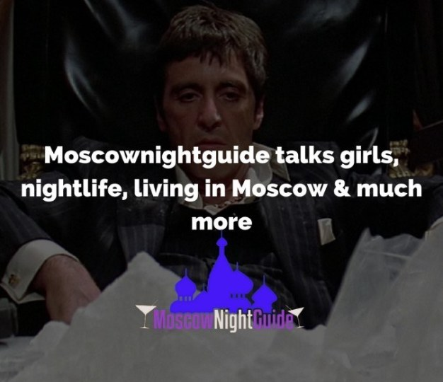 Interview Moscownightguide