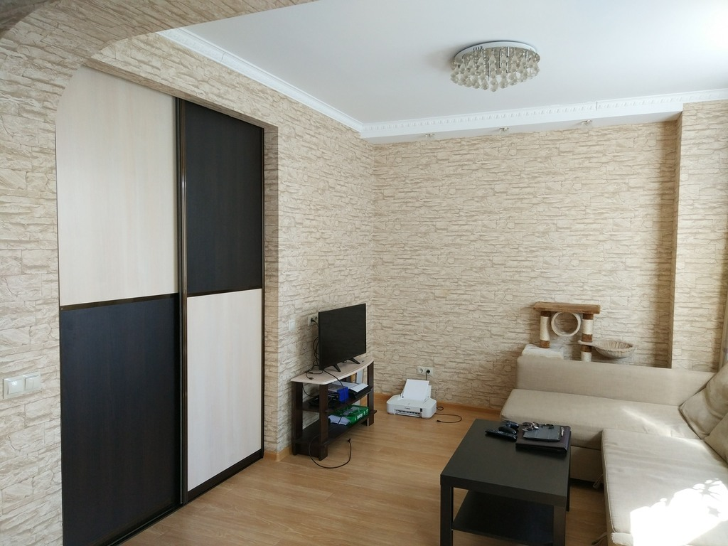 Moscow apartment 2