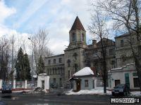 Москва | Адреса | Автозаводская улица