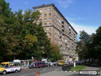 Москва   Адреса   Автозаводская улица