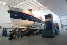 Mary Joicey lifeboat