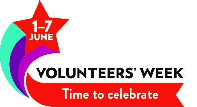 Volunteer Week!