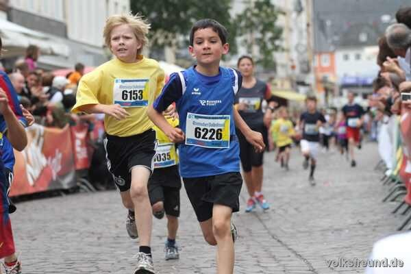 Leichtathletik in Schweich beim TuS Mosella Schweich e.V.