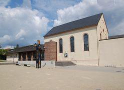 Ehemalige Synagoge als Kulturstädte in Schweich