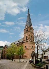Pfarrkirche Sankt Martin