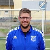 Florian Wagner Co-Trainer und Betreuer
