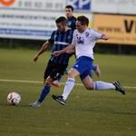 Fußball beim TuS Mosella Schweich e.V.