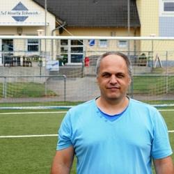 Stephan Hofer