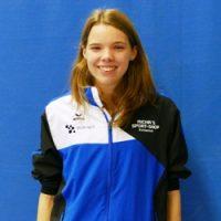 Laura Lehne Trainerteam Leichtathletik