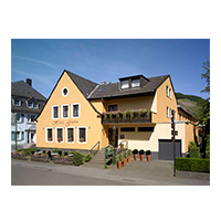 Hotel Grefen in Schweich