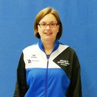 Kristina Jung Trainerteam Leichtathletik