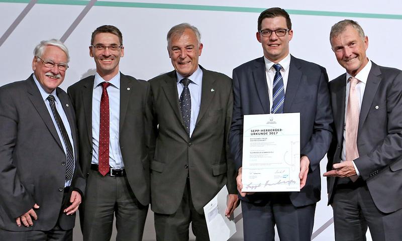 Sepp Herberger Preis