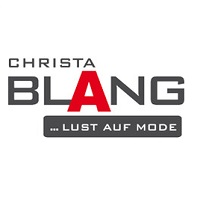 CHRISTA BLANG - LUST AUF MODE