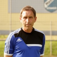 Michael Ziegler, Co-Trainer 1. Mannschaft
