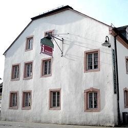 Altes Weinhaus