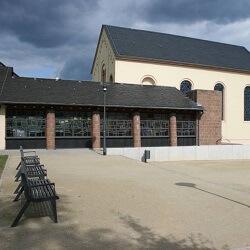 Synagoge Schweich