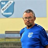 Peter Herrmann, Betreuer Seniorenfußball