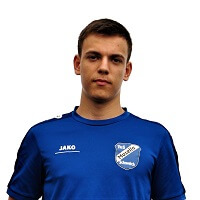 Valentin Frick, Co-Trainer E2-Jugend