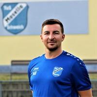 Alexander Keller, Trainer 2. Mannschaft