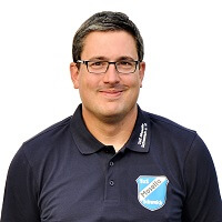 Andreas Junges Ansprechpartner B+C-Jugend