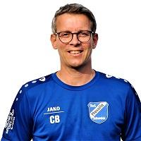 Abteilungsleiter Fußball Christian Blang
