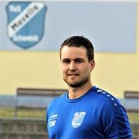 Christoph Madert, Trainer 2. Mannschaft