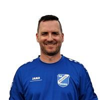 Stefan Mertes, Trainer F5-Jugend