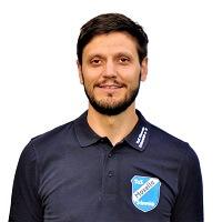 Timo Reichert, Abteilungsleitung Fußball