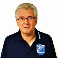 Geschäftsführer Finanzen Rudi Heiser
