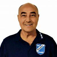 Geschäftsführer Sport Egbert Konder