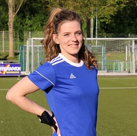 Sabrina Erz Trainerteam Turnen/Cheerleading